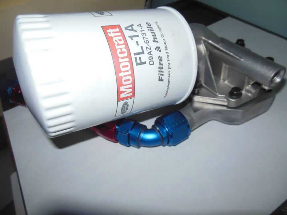 OIL PRESSURE PROBLEM RESOLVED - The AMC Forum - Page 1
