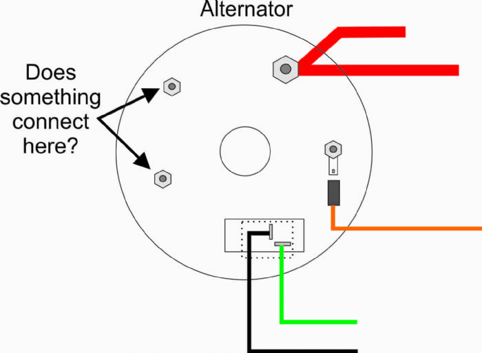 72 amx wiring questions