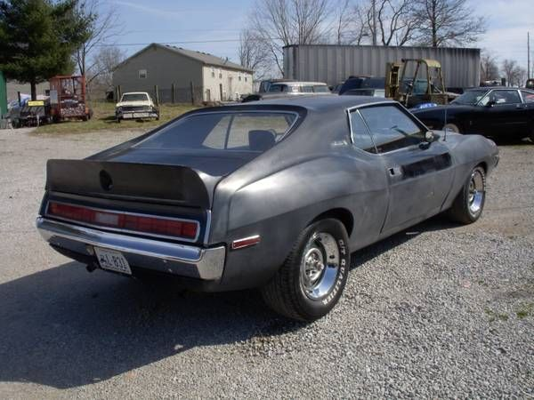 1972 Amc Javelin Sst Jazzy The Javelin The Amc Forum Page 10