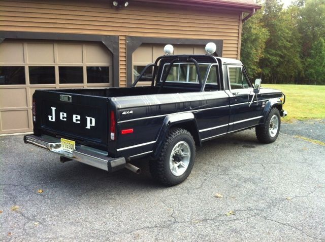 Got Jeep? Post a Pic of it    - The AMC Forum - Page 32