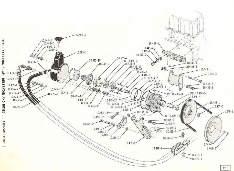 1970 dodge dart wiring diagram