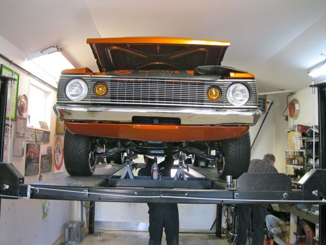 Project Gremlin X - The Amc Forum