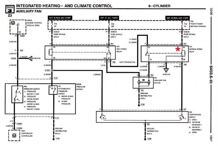 contour electric fan install - the amc forum