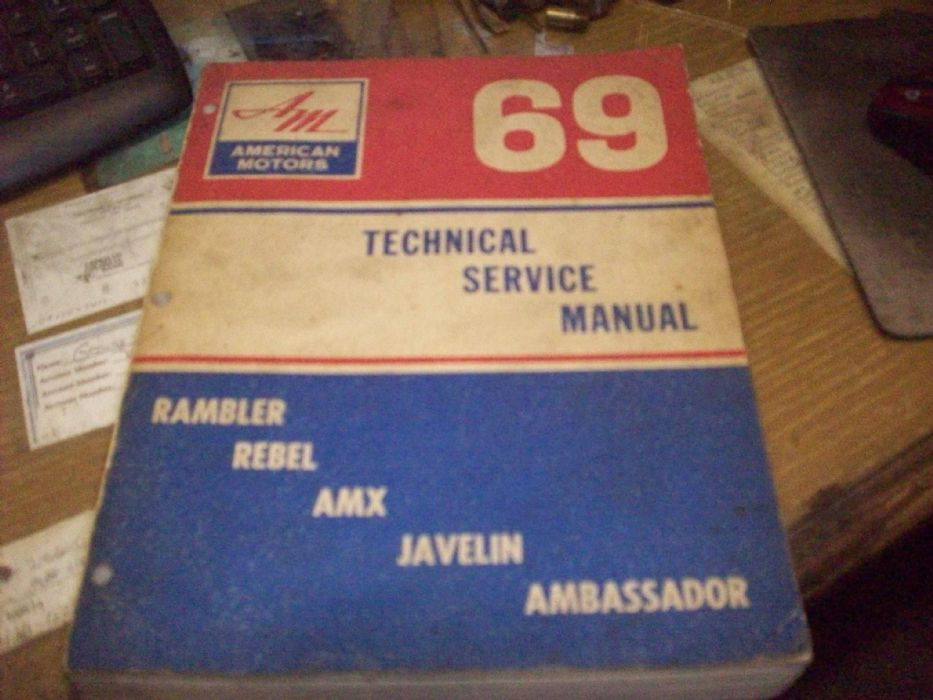 1969 390 alternator - The AMC Forum - Page 1  Amx Wiring Diagram on amx speedometer, amx engine, amx headlight, amx parts,