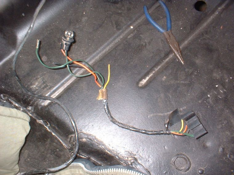 70 amx wiring diagram needed the amc forum page 1