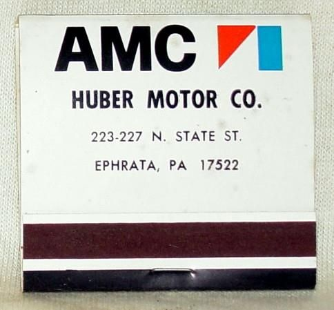 Ephrata Pa Dealers The Amc Forum Page 1
