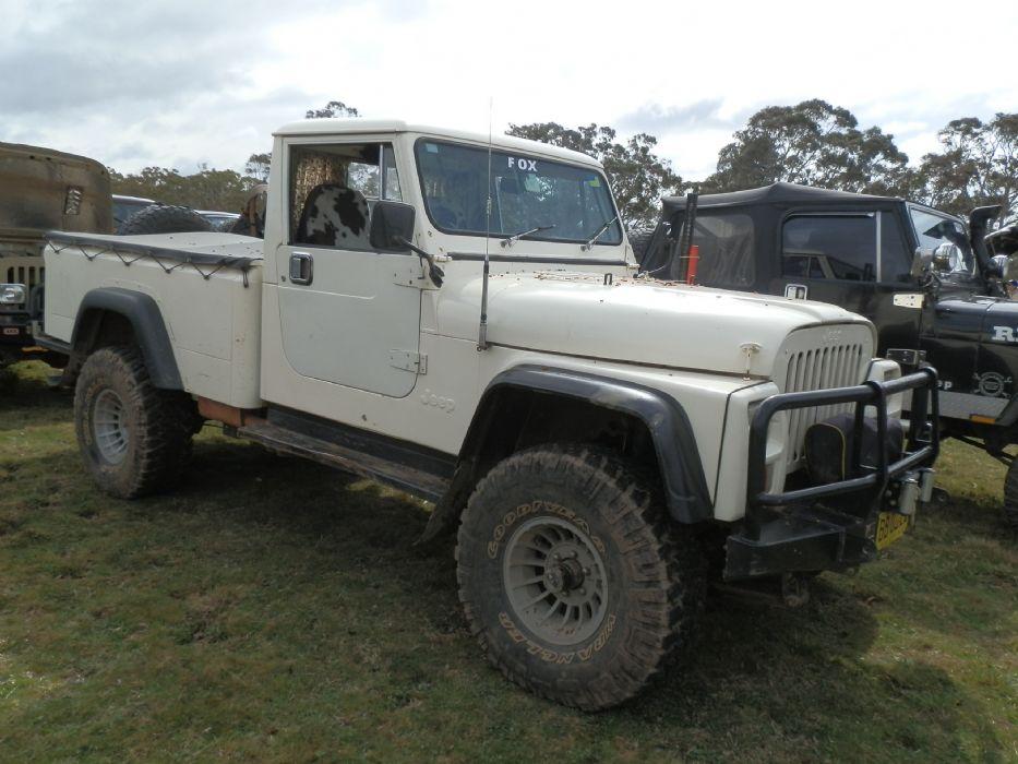 2012 Jeep Jamboree Australia The Amc Forum