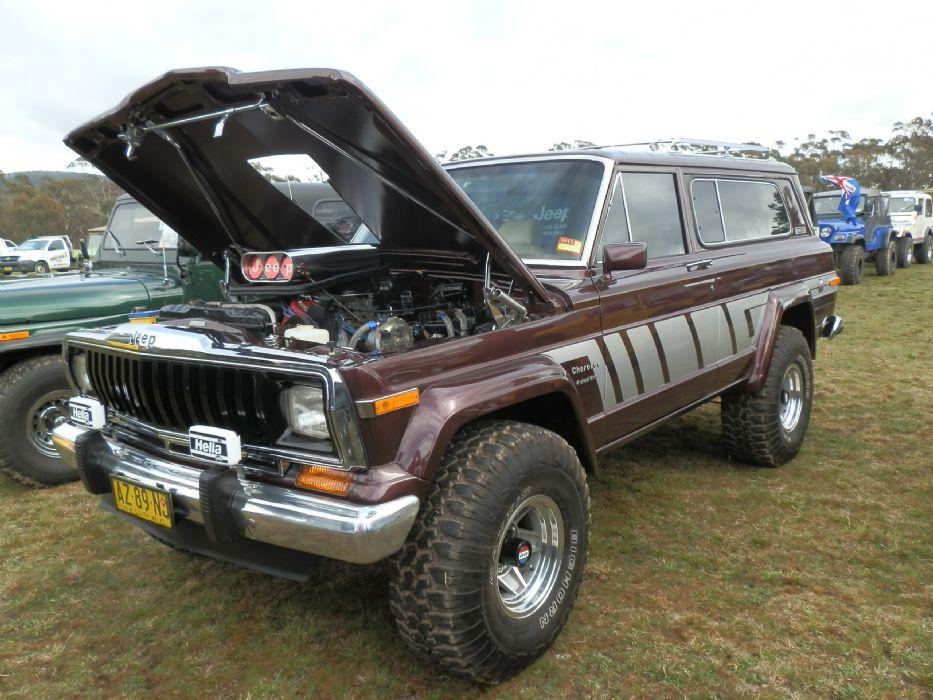 2012 jeep jamboree australia the amc forum. Black Bedroom Furniture Sets. Home Design Ideas