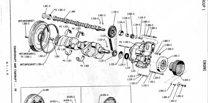 ignition switch help - the amc forum